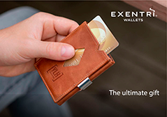 EXENTRI - The Ultimate Gift