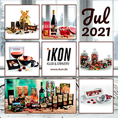 Julegave katalog Bon Coca