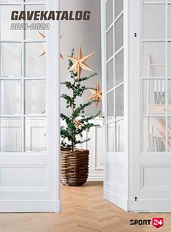 iKON's julegave katalog