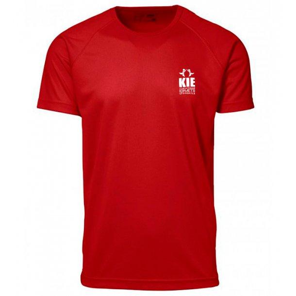 KIE ID Active Game T Shirt (herre)